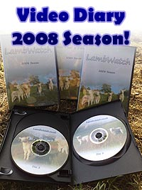 LambWatch DVD Finally Ready!