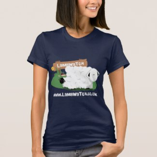 LambWatch T Shirt